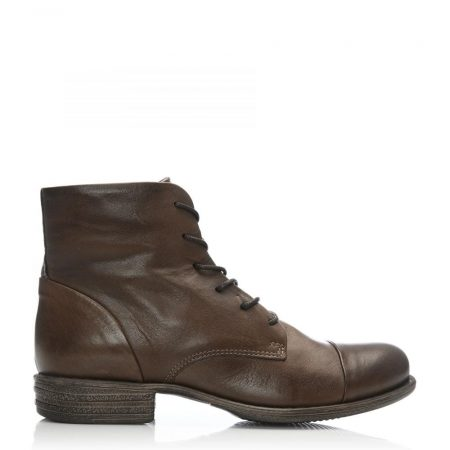 Ankle Boots   Moda in Pelle Womens Sh Inbound Taupe Leather Inbound