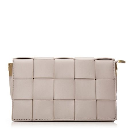 Tote Bags | Moda in Pelle Womens Colinabag Beige Porvair Beige